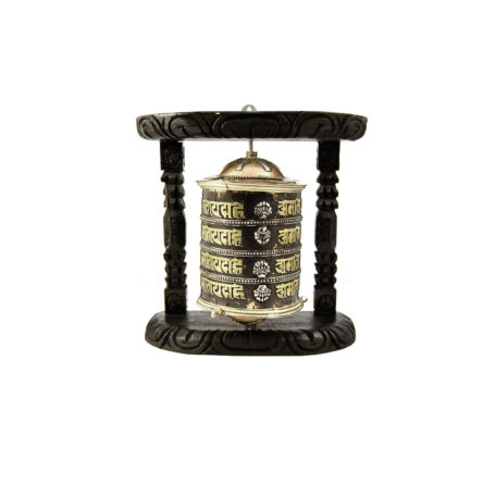 Prayer wheel Jumla