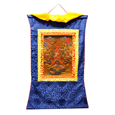 Thanka Manjushree