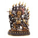 Statue Tibet Mahakala