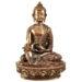 Statue Medizin Buddha