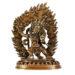 Statue Vajrapani