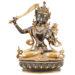 Statue Manjushree