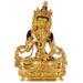 Statue Bajrasatwo Buddha, der Diamantgeistbuddha